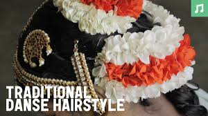 bharatanatyam hair accessories bharata natyam traditional hairstyle