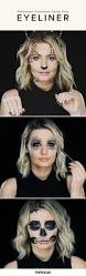 Halloween Devil Eye Makeup The 25 Best Spider Makeup Ideas On Pinterest Spider Web Makeup