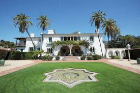 recognizing roots of santa barbara style