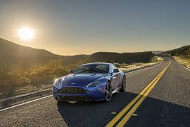 aston martin vantage aston martin combines the vantage gt and the vantage s to form the