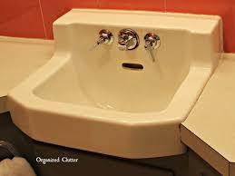 Taps Bathroom Vanities by Antique Brass Bathroom Sink Taps Tags Vintage Bathroom Sinks