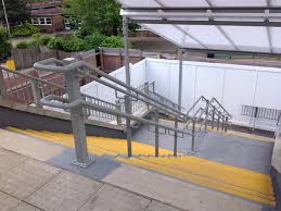 External Handrails Staircases L U0026w Engineering Dunmow Essex