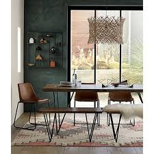 Dining Room Tables That Seat 8 The Best Size And Shape For A Dining Table U0026 7 We Love