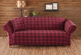 Sofa Slipcovers Sure Fit Sure Fit Category