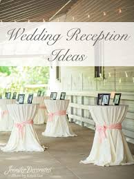 simple wedding reception ideas wedding reception ideas decorates