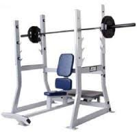 Hammer Strength Decline Bench Hammer Strength Iso Lateral Olympic Military Bench Sh10