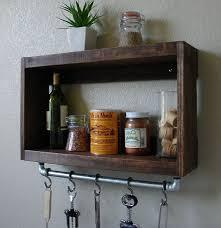 18 Jar Spice Rack 8 Best Wall Spice Rack Ideas Images On Pinterest Kitchen
