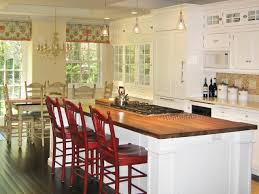 clear glass pendant lights for kitchen island galley kitchen lighting ideas pictures ideas from hgtv hgtv