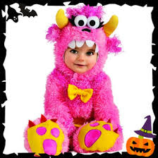 Girls Kids Halloween Costumes Love Baby Rakuten Global Market Pinky Winky Monster Newborn 6