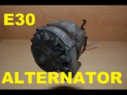 bmw 325i alternator bmw e30 alternator replacement tutorial by e30source
