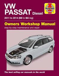 vw passat diesel owners workshop manual 2011 2014 amazon co uk