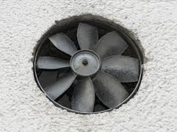 How To Clean Bathroom Fan Cleaning The Exhaust Fan Simple Steps Ideas By Mr Right