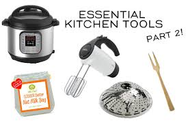 kitchen essential essential kitchen tools part 2 anya u0027s eats