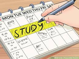 Image titled Study Step   wikiHow