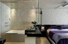 Industrial Shower Door Interior Shocking Decorating Ideas Using Rectangular Black Wooden