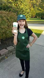 best 10 starbucks halloween costume ideas on pinterest