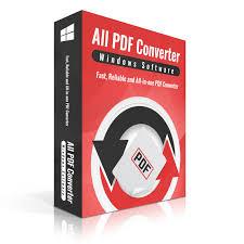 Pdf Converter Free All Pdf Converter Pro 100 Discount Sharewareonsale