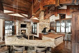 idee deco cuisine ouverte sur salon cuisine idee deco cuisine ouverte sur salon fonctionnalies artisan