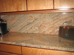 kitchen granite backsplash kitchen mosaic granite backsplash and countertop combine