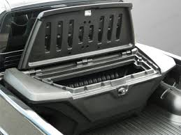 toyota box car toyota hilux mk4 5 98 to 05 aeroklas tool storage box 4x4
