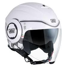 agv motocross helmets agv fluid garda jet white helmets agv visor prestigious agv
