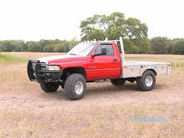 cummins truck 2nd gen let see them flatbeds dodge cummins diesel forum