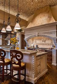 Mediterranean Interior Design by Charming Mediterranean Kitchen Designs That Will Mesmerize You