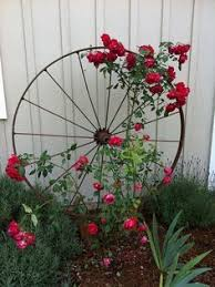 Do It Yourself Garden Art - 15 beautiful ideas for decorating the landscape around the trees