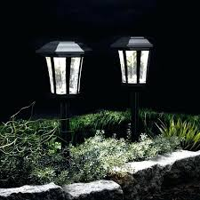 solar path lights reviews westinghouse solar landscaping lights solar spot lights a inviting