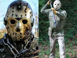 Jason Halloween Mask by The Ultimate Jason Voorhees Costuming Guide Part 1 An