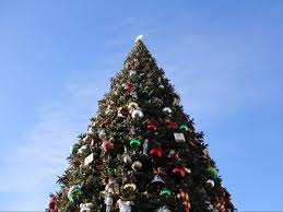 When Do Christmas Decorations Go Up At Disneyland Christmas At Disneyland Disneyland Holiday Events