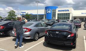 A R Resume Honda To Resume Civic Sedan Output In Japan Weighs U S Exports