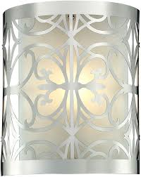 elk lighting 11430 1 8 by 10 inch willow bend 1 light bathbar with