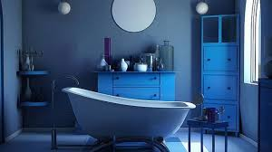 zillow u0027s new paint color analysis shows blue bathrooms are the way