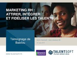 babilou siege marketing rh 2015 présentation avec babilou