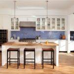Light Blue Kitchen Backsplash by Light Blue Kitchen Backsplash Volga Blue Kitchen Backsplash Fanabis