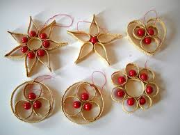 222 best stro kerst images on handmade ornaments