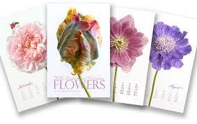 botanical calendars tag calendar georgianna