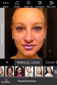 5 virtual and makeup apps that actually look realistic