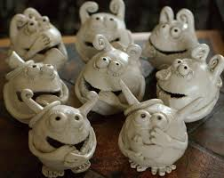 food and crafts for all occasions pottery pinch pots and