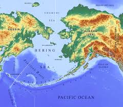 Alaska Map Images by File Bering Sea Aleutian Is Alaska Map Png Wikimedia Commons
