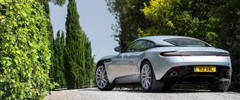 green aston martin db11 aston martin db11 standing on the shoulders of giants autofocus ca