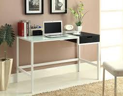 Glass Top Desk With Keyboard Tray Computer Desks Melamine Top Computer Desk 10 Gaming Desks 2015