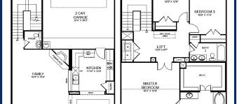 master bedroom bath floor plans 2 story 3 bedroom floor plans 2 story master bedroom 2 story