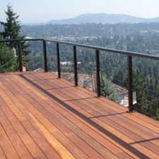creative fences and decks the leading deck contractor in portland