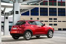 nissan juke mpg 2017 nissan juke gets upgraded 1 5 dci engine with more torque and
