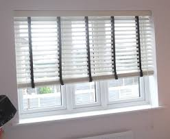 Wrexham Blinds Wooden Venetian Blind With Tapes Blinds Blinds Blinds