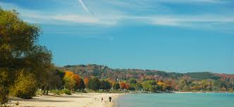 enjoy fall colors and family events in traverse city mi family