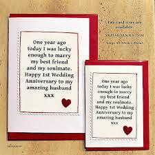 one year wedding anniversary ideas anniversary cards luxury one year anniversary card ideas one