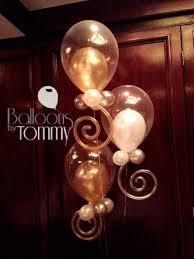 Elegant Balloon Centerpieces by 59 Best Creative Balloon Centerpieces Images On Pinterest